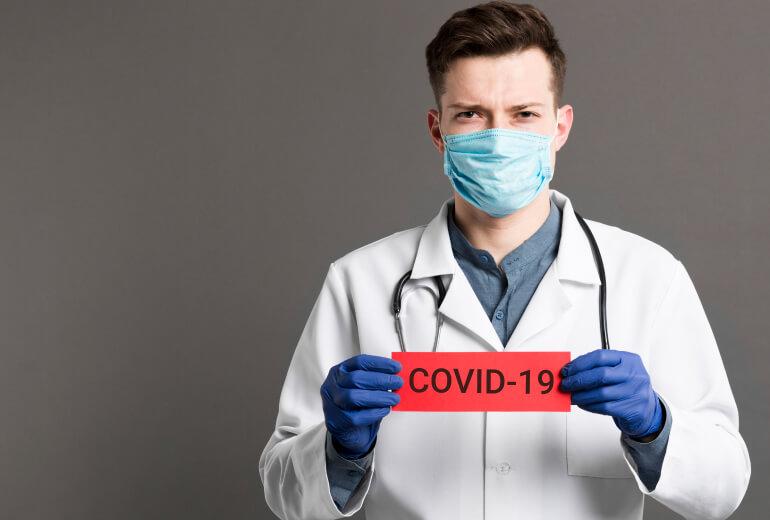 COVID-19 NUESTRO COMPROMISO