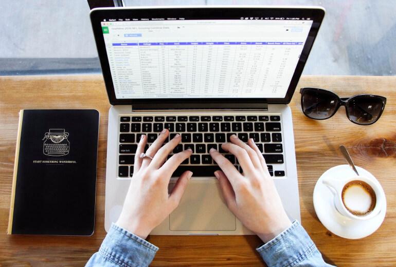 Capacitación Online Webinars