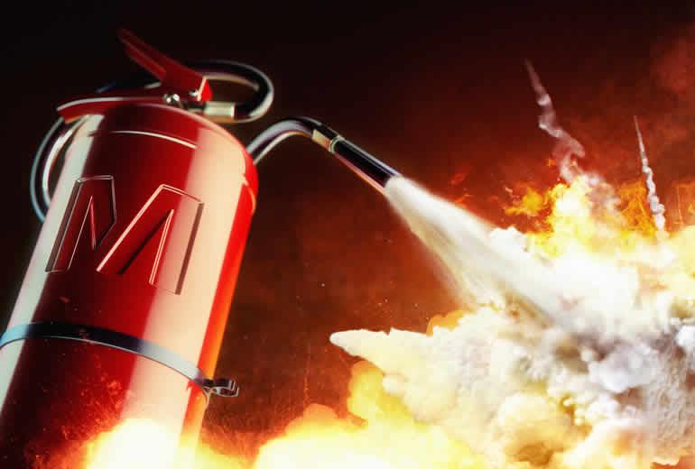 La Industria de la Protección contra Incendios en Argentina