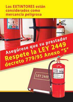 ley-2449